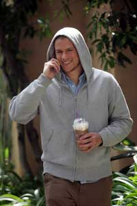 Wentworth Miller - 8 x 10 Color Photo #12