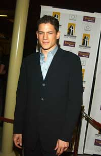 Wentworth Miller - 8 x 10 Color Photo #14