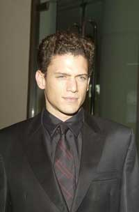 Wentworth Miller - 8 x 10 Color Photo #15