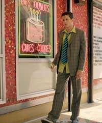 Wentworth Miller - 8 x 10 Color Photo #16