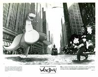 We're Back! A Dinosaur's Story - 8 x 10 B&W Photo #3