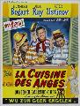 We're No Angels - 11 x 17 Movie Poster - Belgian Style A