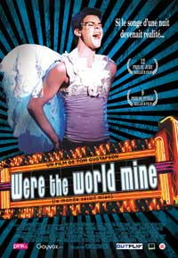 Were the World Mine - 11 x 17 Movie Poster - French Style A
