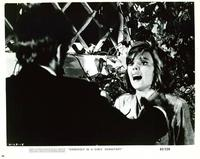Werewolf in a Girl's Dormitory - 8 x 10 B&W Photo #7
