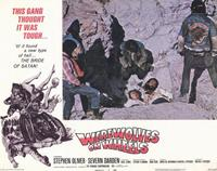 Werewolves on Wheels - 11 x 14 Movie Poster - Style C