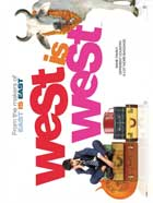 West Is West - 11 x 17 Movie Poster - Style A