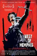 West of Memphis - 11 x 17 Movie Poster - Style A