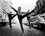 West Side Story - 8 x 10 B&W Photo #1