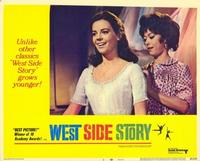 West Side Story - 11 x 14 Movie Poster - Style C