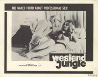 Westend Jungle - 11 x 14 Movie Poster - Style D