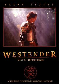 Westender - 27 x 40 Movie Poster - Style A