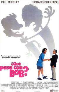 What about Bob? - 11 x 17 Movie Poster - Spanish Style A