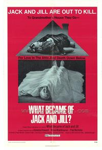 What Became of Jack and Jill - 27 x 40 Movie Poster - Style A