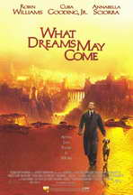 What Dreams May Come - 11 x 17 Movie Poster - Style A