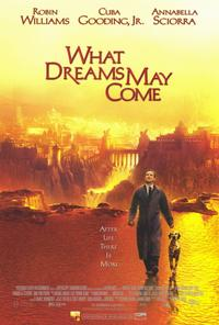 What Dreams May Come - 27 x 40 Movie Poster - Style A