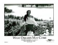 What Dreams May Come - 8 x 10 B&W Photo #2