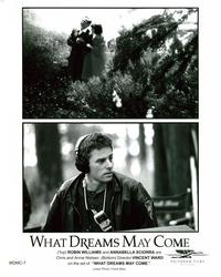 What Dreams May Come - 8 x 10 B&W Photo #6