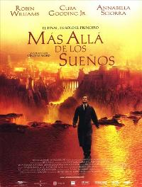 What Dreams May Come - 27 x 40 Movie Poster - Spanish Style A