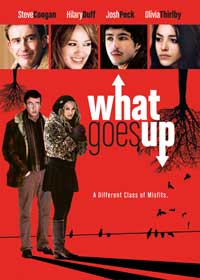 What Goes Up - 11 x 17 Movie Poster - Style A