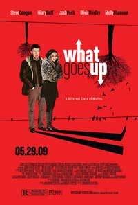 What Goes Up - 11 x 17 Movie Poster - Style B