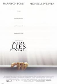 What Lies Beneath - 27 x 40 Movie Poster - Style A