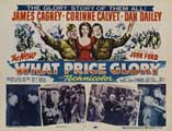 What Price Glory - 11 x 14 Movie Poster - Style A