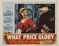What Price Glory - 11 x 14 Movie Poster - Style B