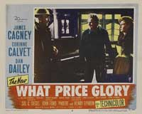 What Price Glory - 11 x 14 Movie Poster - Style E