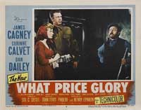 What Price Glory - 11 x 14 Movie Poster - Style G