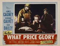 What Price Glory - 11 x 14 Movie Poster - Style H