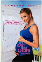 What to Expect When You're Expecting - DS 1 Sheet Movie Poster - Style A