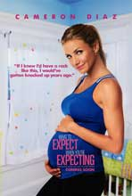 What to Expect When You're Expecting - 27 x 40 Movie Poster - Style A