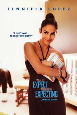 What to Expect When You're Expecting - 11 x 17 Movie Poster - Style C