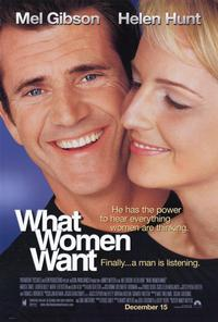 What Women Want - 27 x 40 Movie Poster - Style A