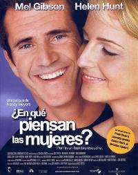 What Women Want - 43 x 62 Movie Poster - Spanish Style A