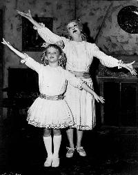 What Ever Happened to Baby Jane? - 8 x 10 B&W Photo #5