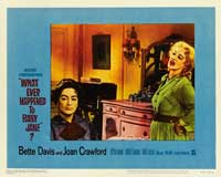 What Ever Happened to Baby Jane? - 11 x 14 Movie Poster - Style C