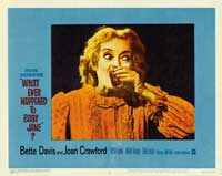 What Ever Happened to Baby Jane? - 11 x 14 Movie Poster - Style D