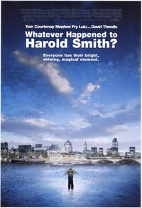 Whatever Happened to Harold Smith? - 11 x 17 Movie Poster - Style A