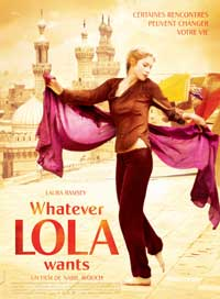 Whatever Lola Wants - 27 x 40 Movie Poster - French Style A