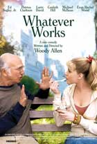 Whatever Works - 27 x 40 Movie Poster - Style C