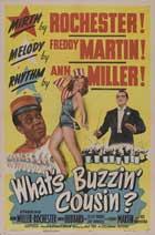 What's Buzzin', Cousin?
