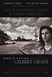 What's Eating Gilbert Grape - 11 x 17 Movie Poster - Style A