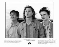 What's Eating Gilbert Grape - 8 x 10 B&W Photo #1