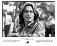 What's Eating Gilbert Grape - 8 x 10 B&W Photo #2
