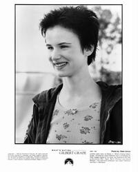 What's Eating Gilbert Grape - 8 x 10 B&W Photo #3