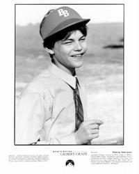 What's Eating Gilbert Grape - 8 x 10 B&W Photo #4