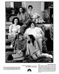 What's Eating Gilbert Grape - 8 x 10 B&W Photo #8