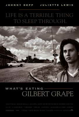 What's Eating Gilbert Grape - 27 x 40 Movie Poster - Style A