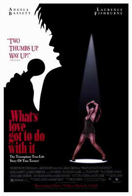 What's Love Got to Do with It? - 27 x 40 Movie Poster - Style A
